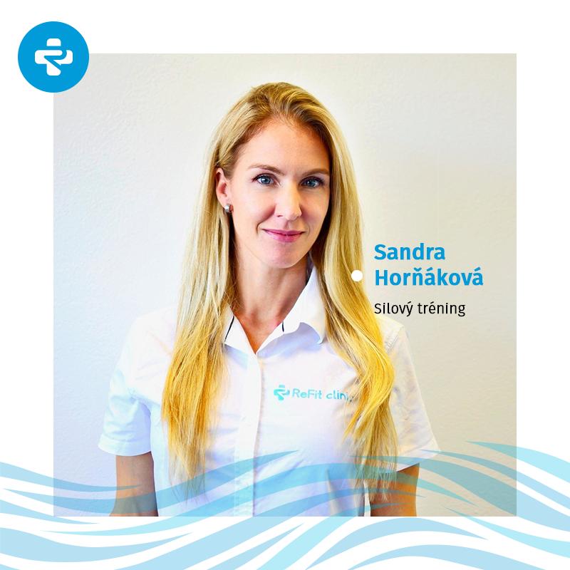 Sandra Horňáková