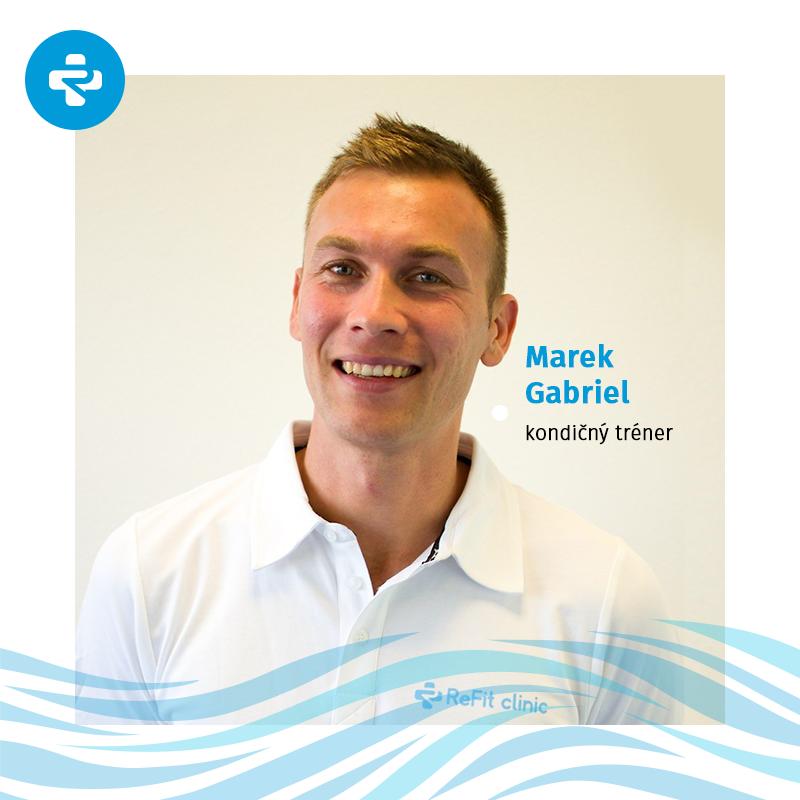 Mgr. Marek Gabriel
