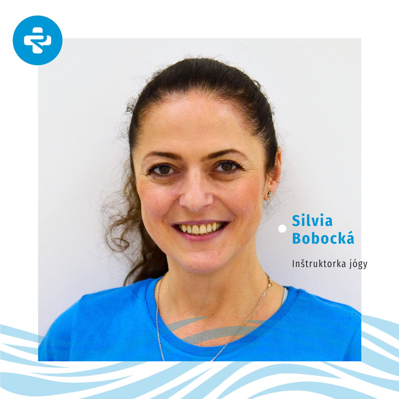 Silvia Bobocká