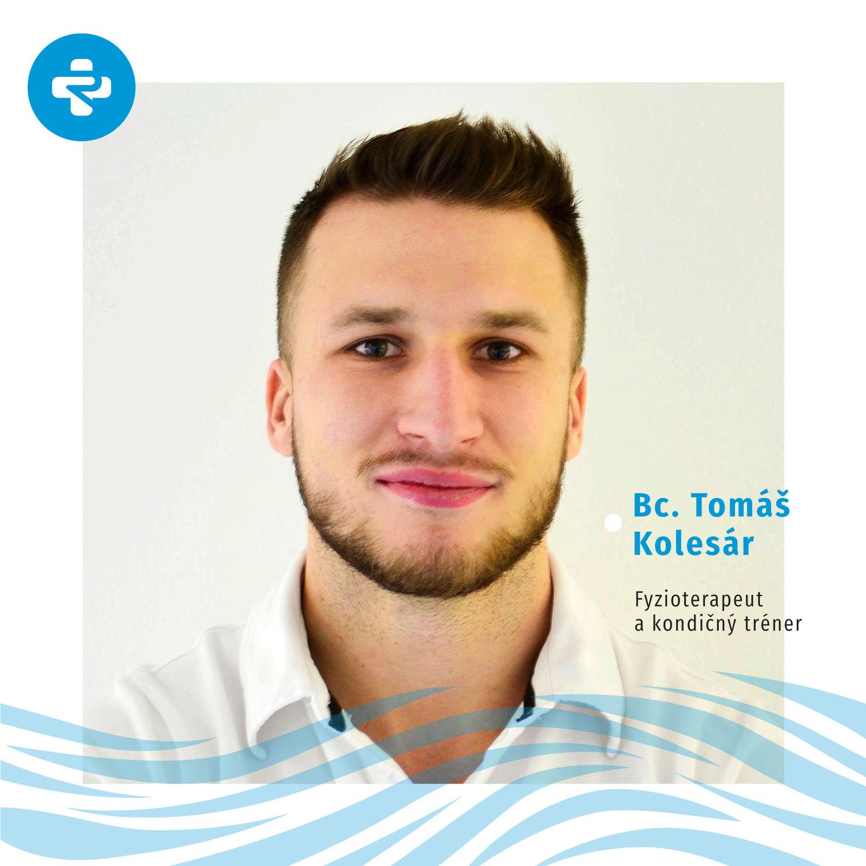 Bc. Tomáš Kolesár