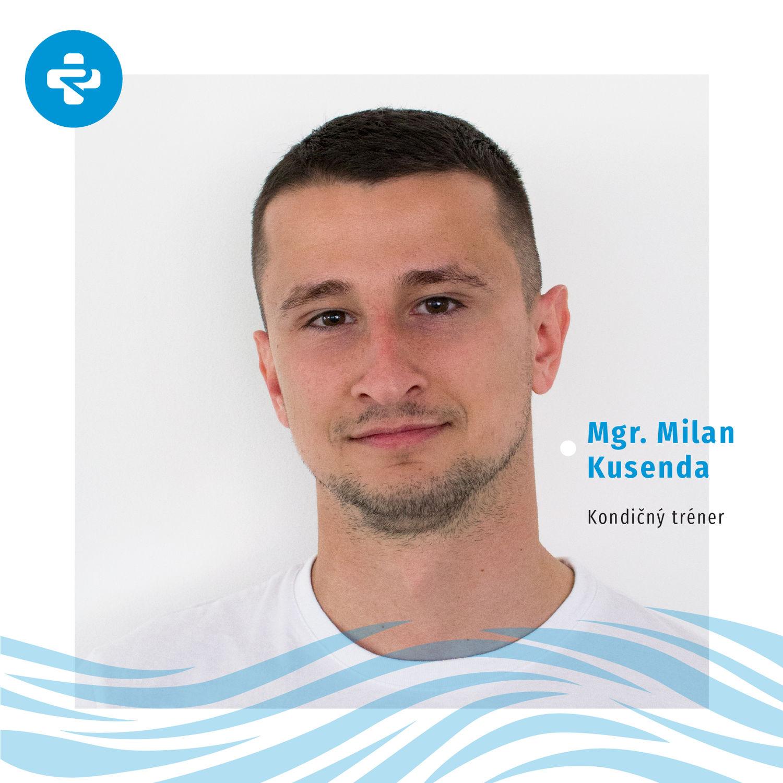 Mgr. Milan Kusenda