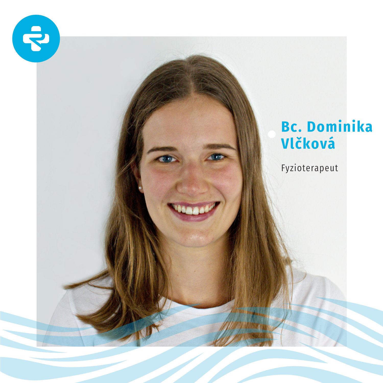 Bc. Dominika Vlčková