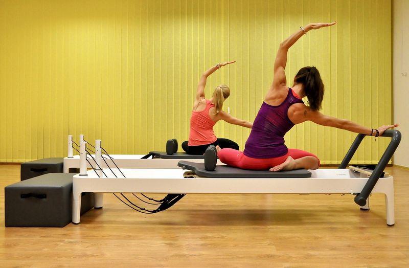 Pilates Medical
