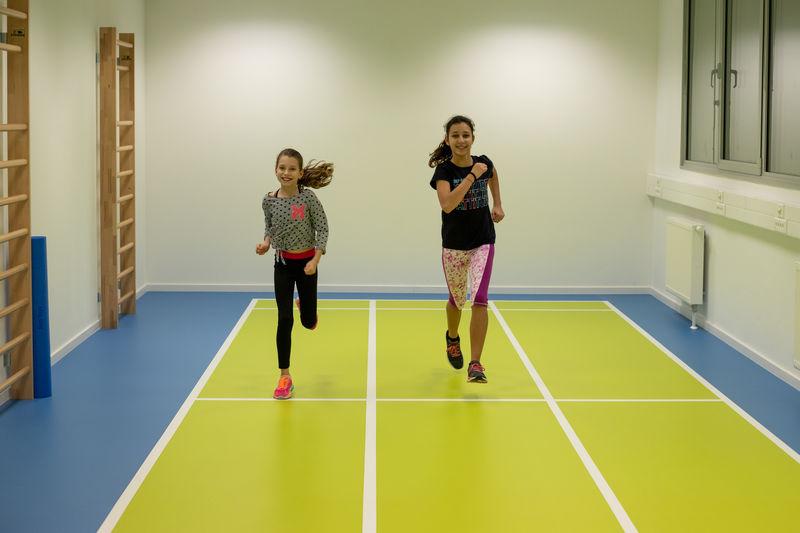 Kompenzačné cvičenia pre deti