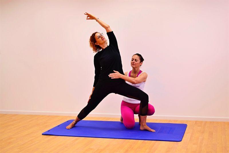 Tradičná joga