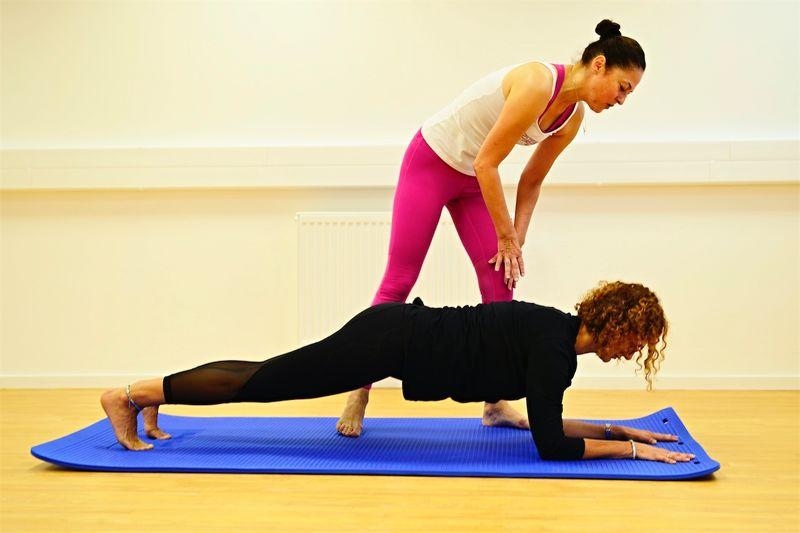 Cvičenie pre zdravý chrbát
